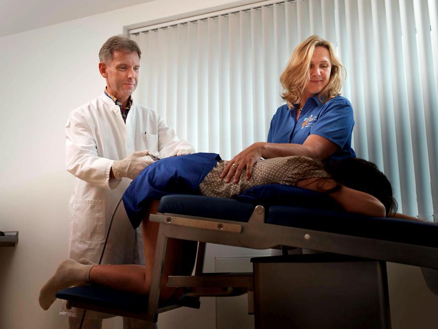 Dr. med. Ullrich Zschaler Fachpraxis Gastroenterologie in